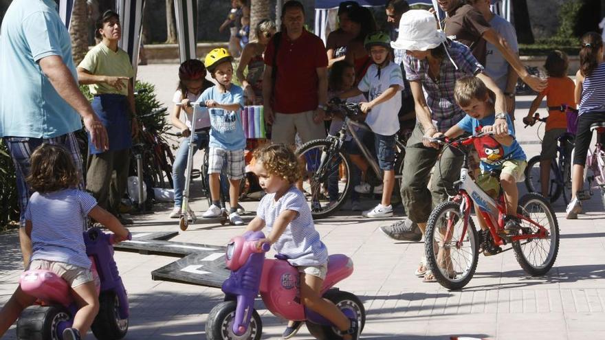 Los mejores planes con niños en València