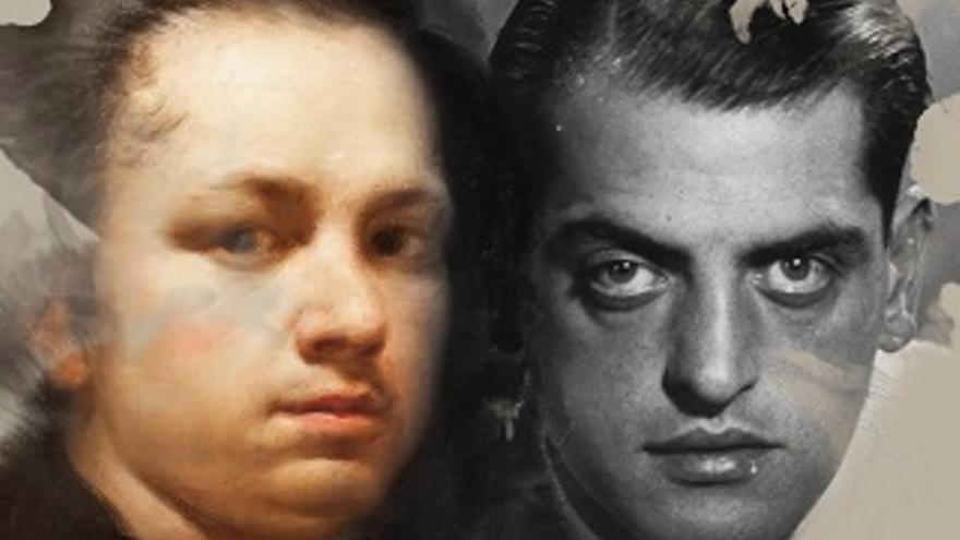Fundación Ibercaja - Conferencia Goya y Buñuel, aprendiendo a escribir con imágenes