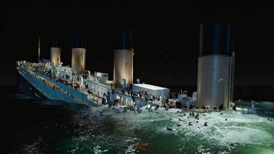 """Esteban García, el capitán asturiano del """"Titanic gallego"""""""