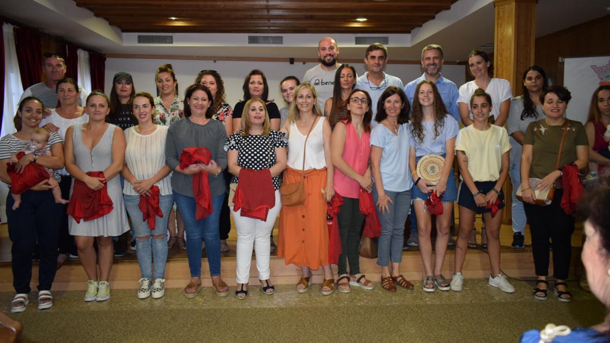 La Media Córdoba-Almodóvar cumple 33 ediciones