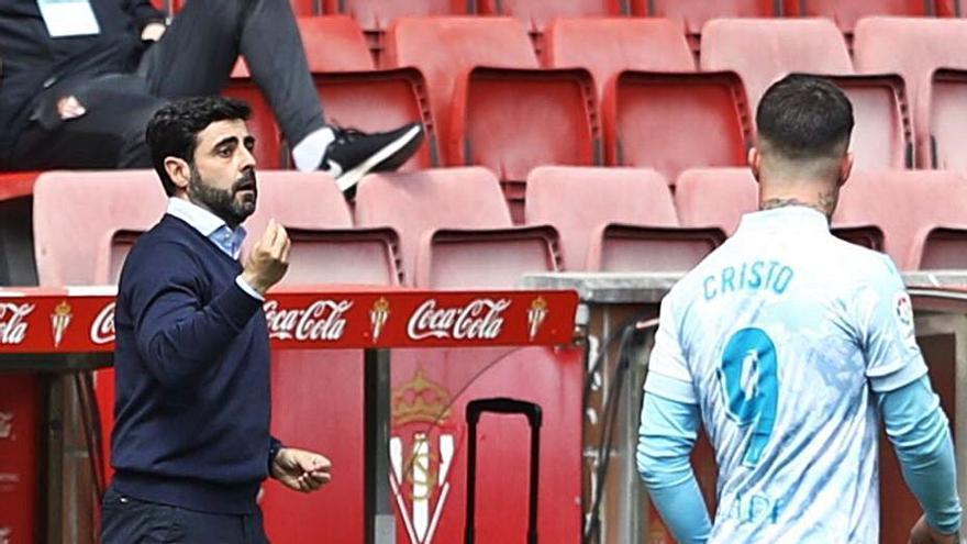 """""""Los dos goles son evitables, son gajes del oficio"""""""
