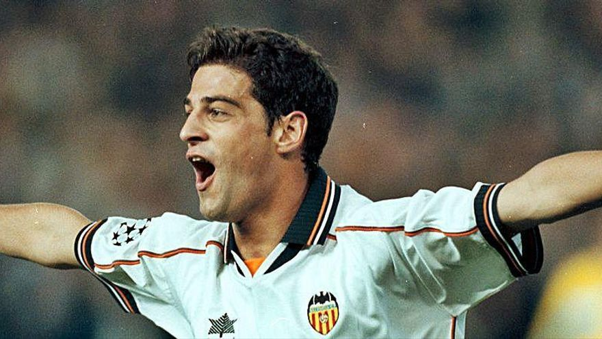 La madrugada en que el Valencia CF 'robó' a Gerard López a Barça y Real Madrid