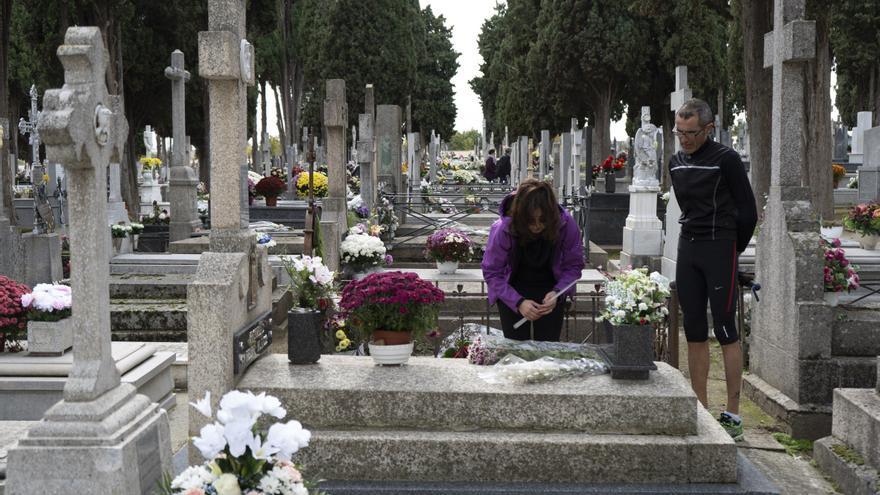 Los cementerios de Zamora limitarán el aforo el 50% desde el día 24 por la fiesta de Todos los Santos