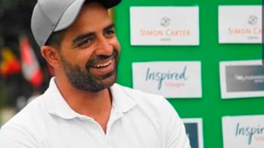 Buenavista Golf celebra este fin de semana su tradicional cita