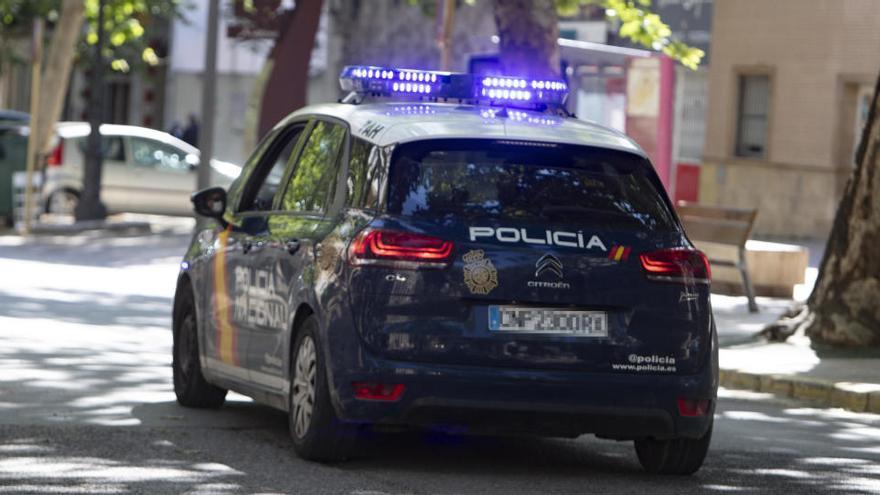 Cuatro años de prisión para un sexagenario por abusar de la nieta de su mujer