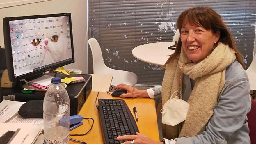 """Amparo Polack: """"El decretazo de Marzà acaba con 34 años de asesoramiento escolar"""""""