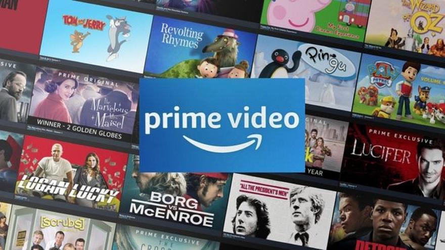 Amazon Prime Video revoluciona Twitter con esta pregunta