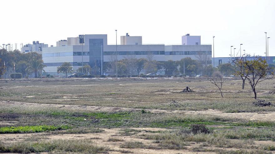El Gobierno pide más información para ampliar el Parque Empresarial