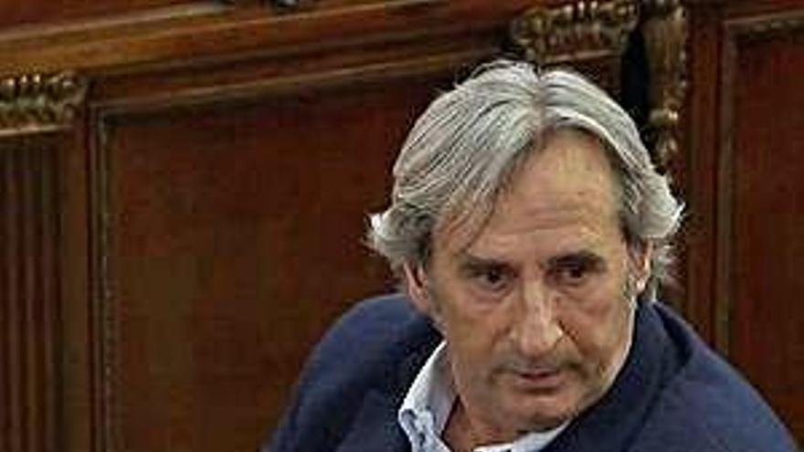 """El exdirector de los Mossos : Trapero """"no aceptaba intromisiones políticas"""""""