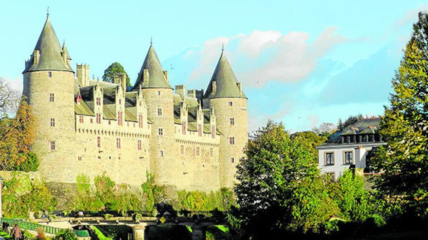 Morbihan, la delícia de Bretanya