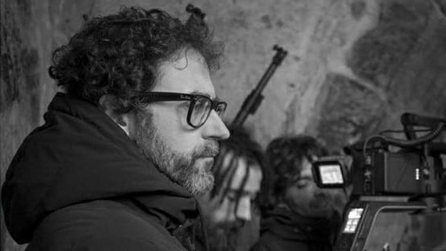 Un eldense, finalista en los Premios Goya 2021