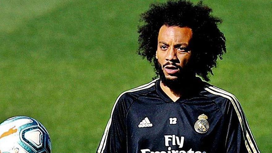 Marcelo aclara su futuro tras el Madrid