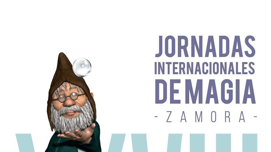 XXVIII Jornadas Internacionales de Magia - 19 de septiembre