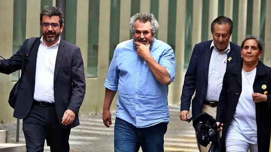 El jutge creu que Rússia va oferir a Carles Puigdemont 10.000 soldats i pagar el deute català