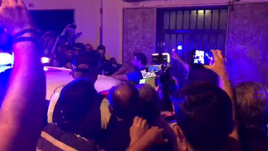 Crimen de Cabra: queda en libertad con cargos uno de los detenidos por el asesinato de un joven
