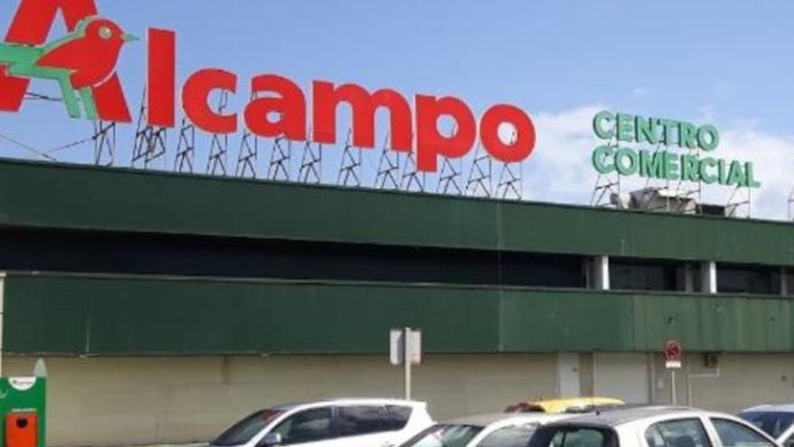 Alcampo crea 1.650 empleos para la campaña de verano