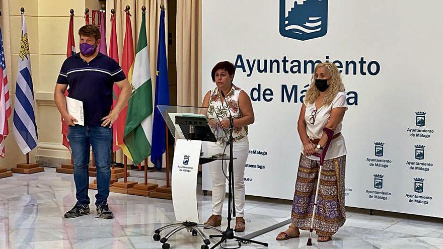 El alcalde de Málaga dice que hará un amplio proceso participativo sobre el Plan Litoral