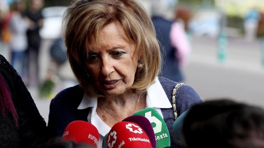 Desvelan la cantidad de dinero que María Teresa Campos le debe a Hacienda