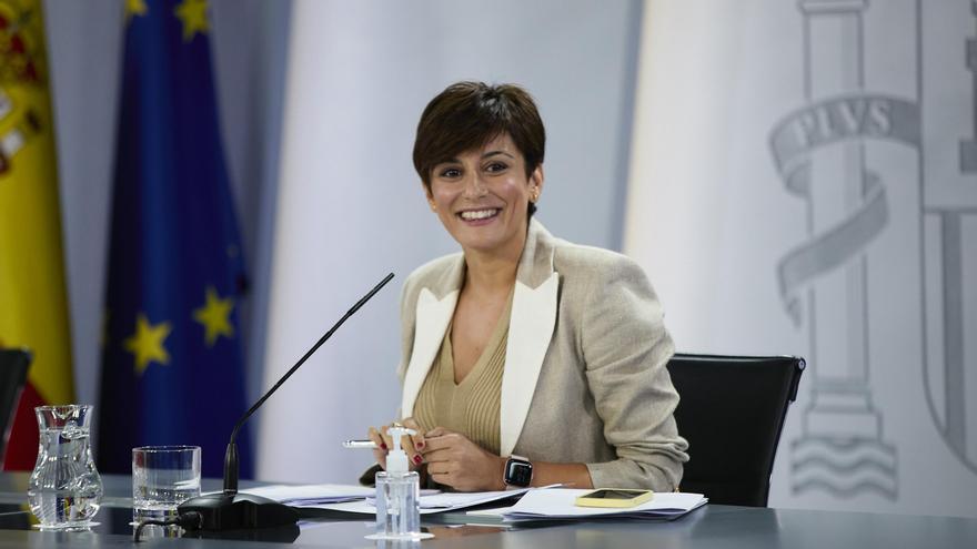 Directo | Rueda de prensa posterior al Consejo de Ministros