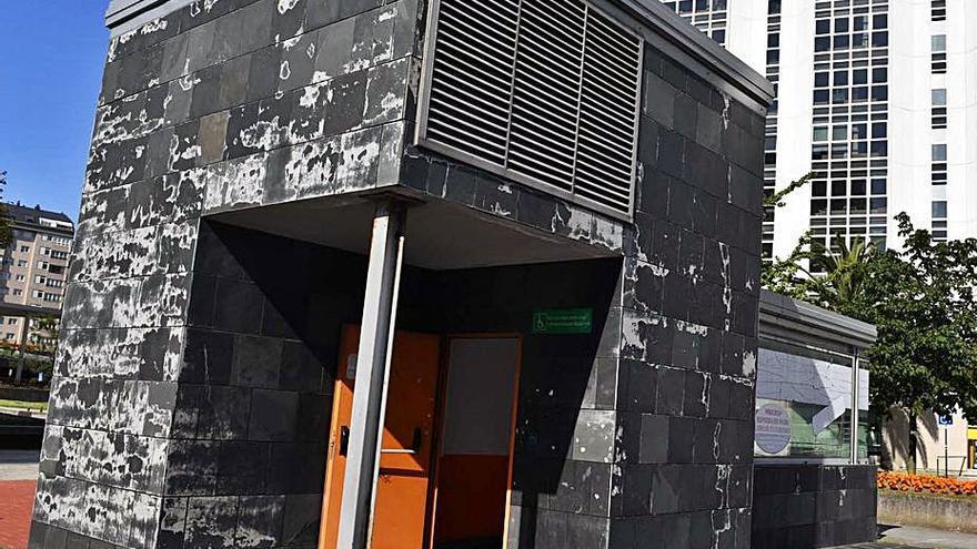 El Concello recuperará el párking de Elviña de la concesionaria, que quebró en 2015