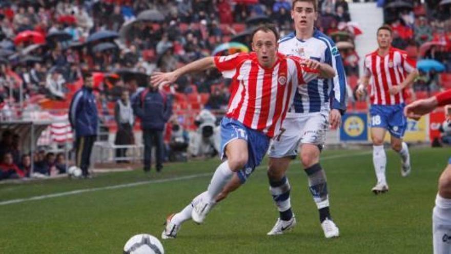 Griezmann no sap guanyar el Girona