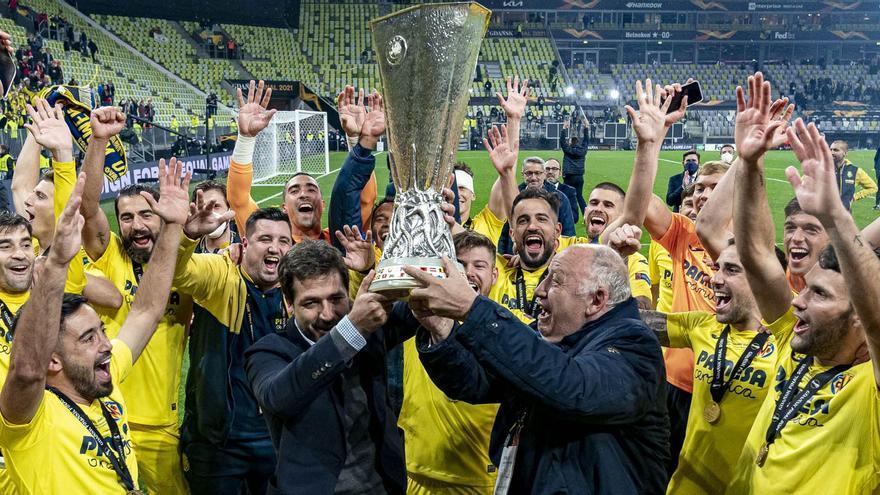 """Llaneza: """"El Villarreal quiere que la Europa League visite todos los pueblos de Castellón"""""""