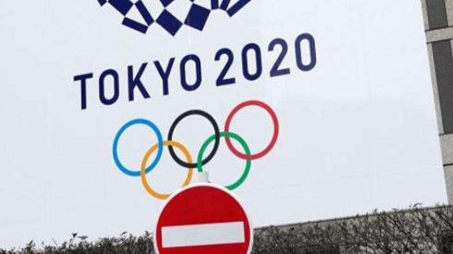 El Japó no vol públic estranger en els Jocs