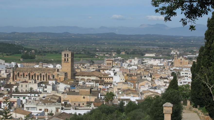 Felanitx, nuevo escenario de la serie 'Mallorca Files'