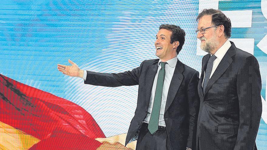 Unidas Podemos quiere citar a Villarejo, Rajoy y Casado en la comisión sobre Kitchen