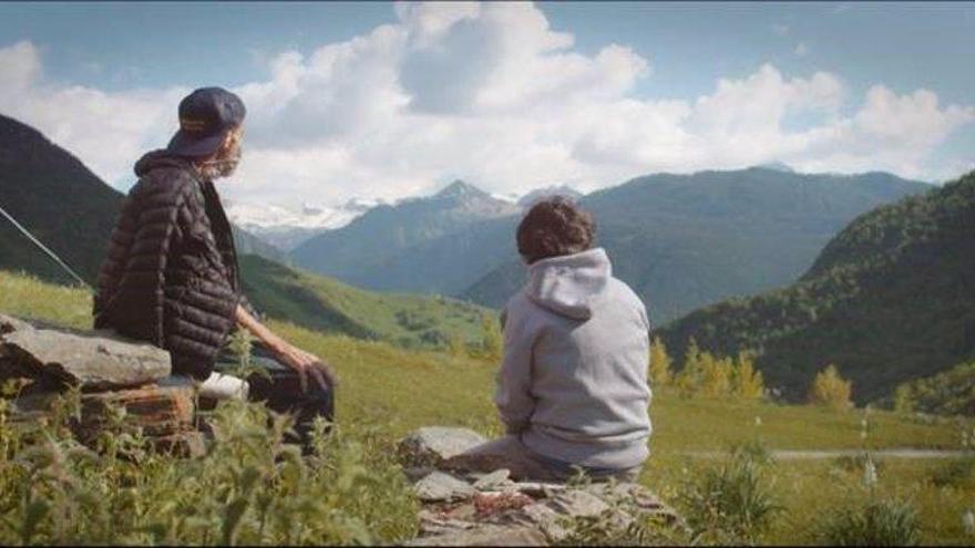 'Eso que tú me das', el documental de Évole a Pau Donés, llegará a la Región