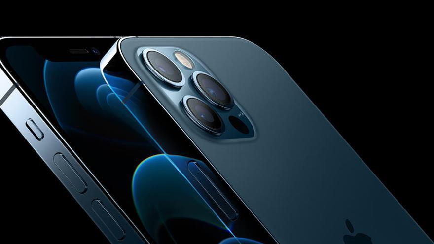 Així és l'iPhone 12, el primer mòbil d'Apple amb 5G
