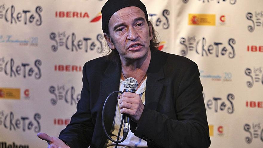 Álvaro Urquijo: «Daba gusto pasar un rato con Enrique San Francisco»