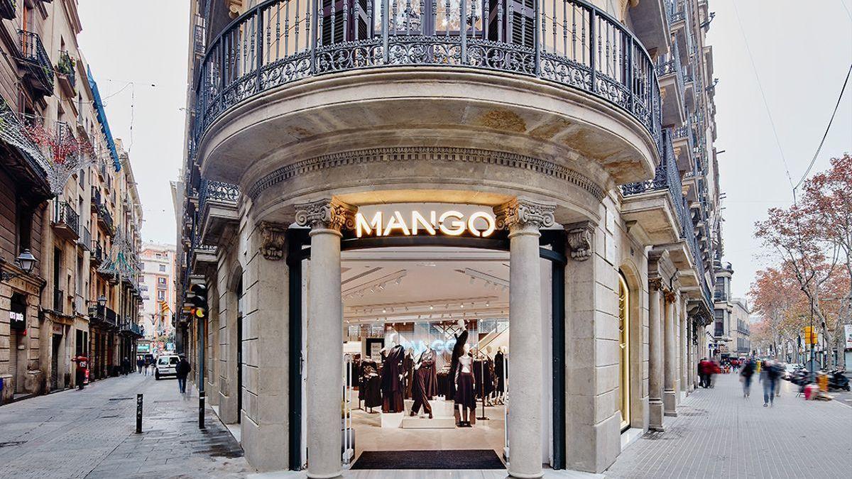 Mango venderá prendas de Intimissimi en su web