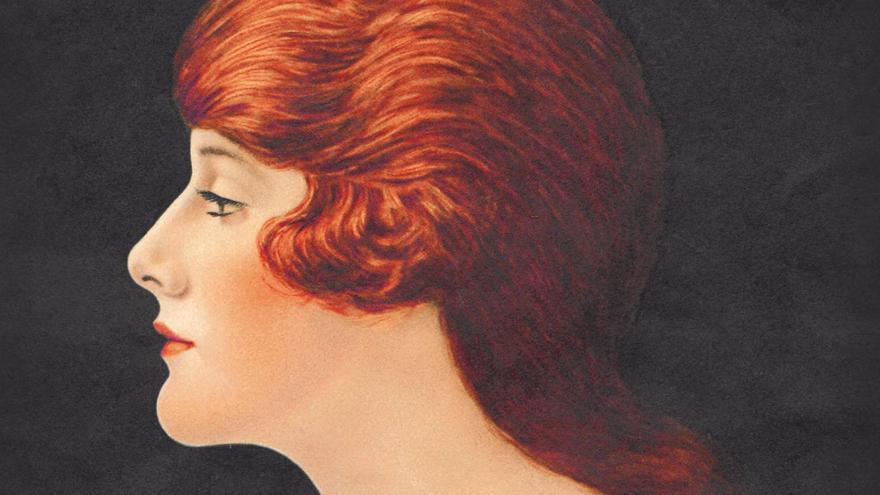 'Mujeres singulares', una novela