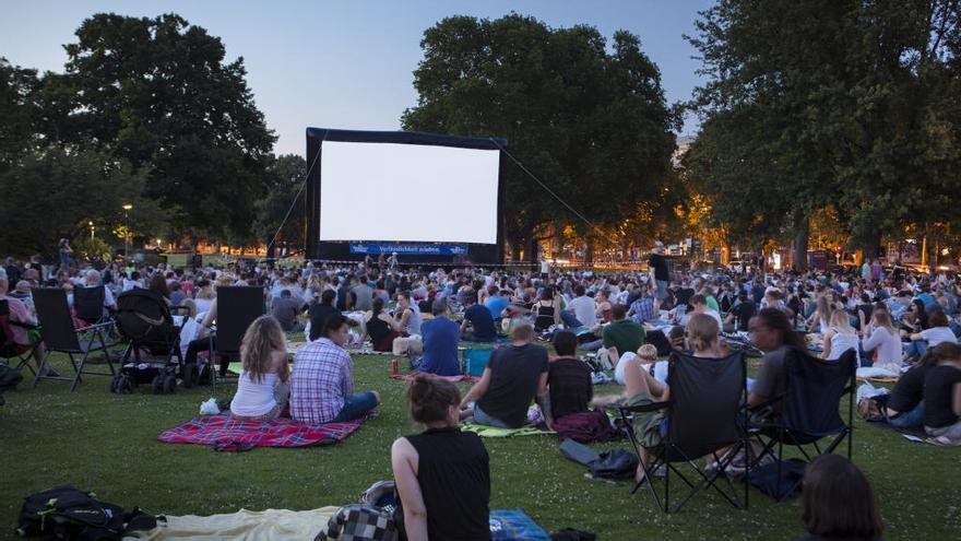 Las diez películas que tienes que ver este verano 2018