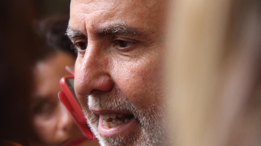Torres se presentará a la reelección de la Secretaria General del PSOE de Canarias