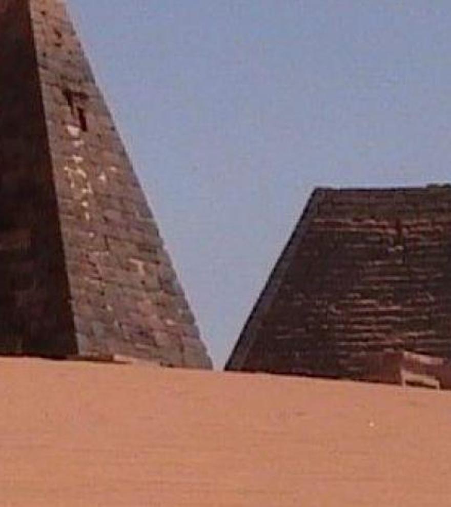 La Antigua Nubia