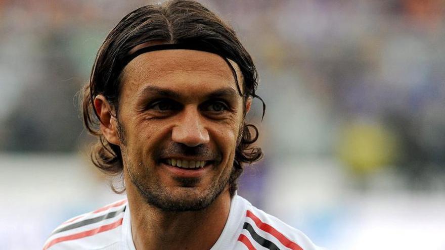El Milan anuncia a Paolo Maldini como nuevo entrenador