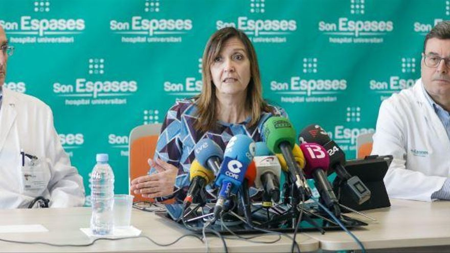 Mallorca sorgt sich um die Konsequenzen des Coronavirus