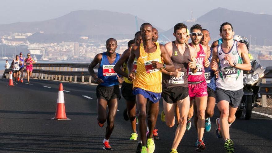 El Gran Canaria Maratón se desplaza al 15 de noviembre
