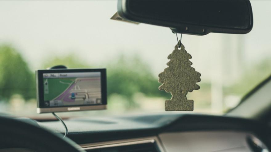 Cómo elegir el mejor ambientador para el coche
