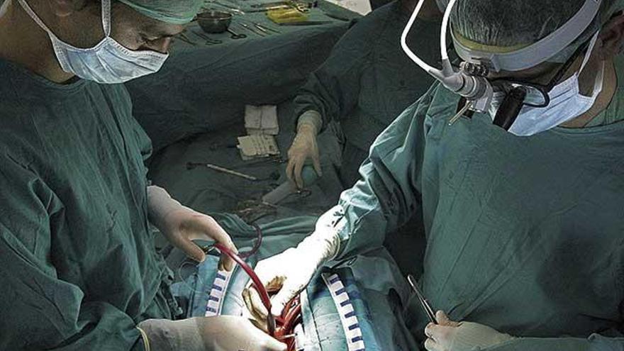 """Son Espases consigue realizar ocho trasplantes renales en plena """"era"""" Covid-19"""