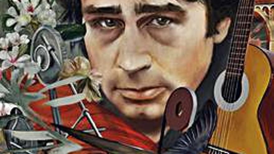 «Homenaje a Ovidi Montllor 25+»
