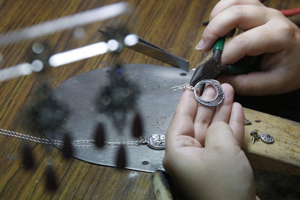 Artesanía cordobesa