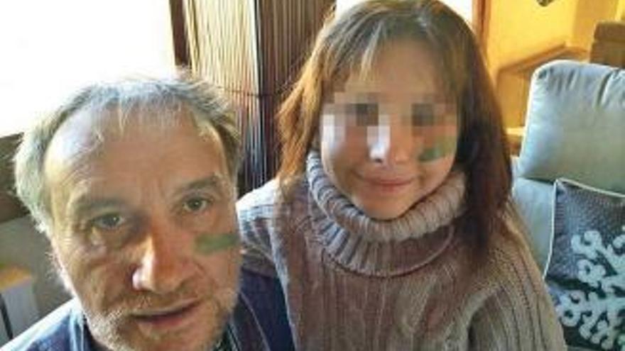 El juez cree que el padre de Nadia Nerea la utilizó para pornografía infantil - La Opinión de A Coruña