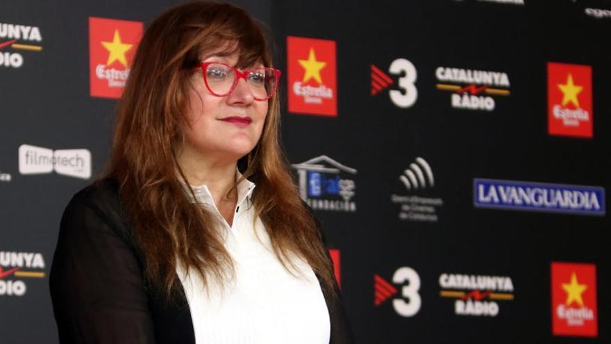 Coixet: «L'ambient català és irrespirable i complica mantenir el seny»