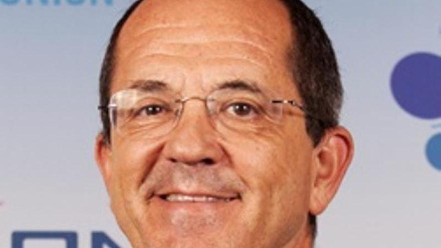 El doctor Vicente Vicente es nombrado personal emérito antes de su inminente jubilación