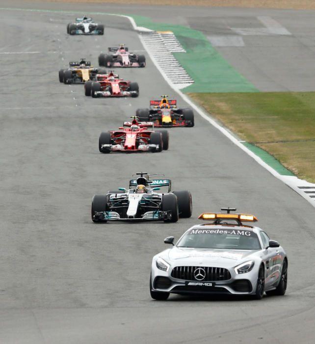 Gran Premio de Reino Unido