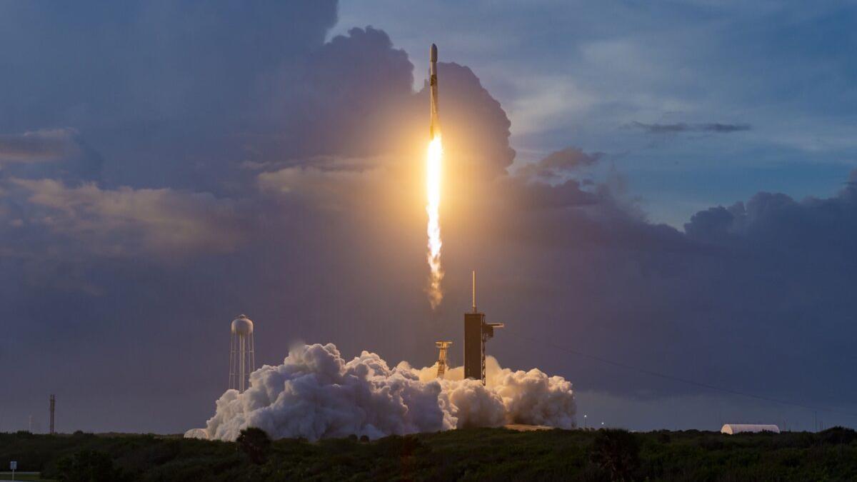 ¿Cuál es el impacto ambiental del turismo espacial?