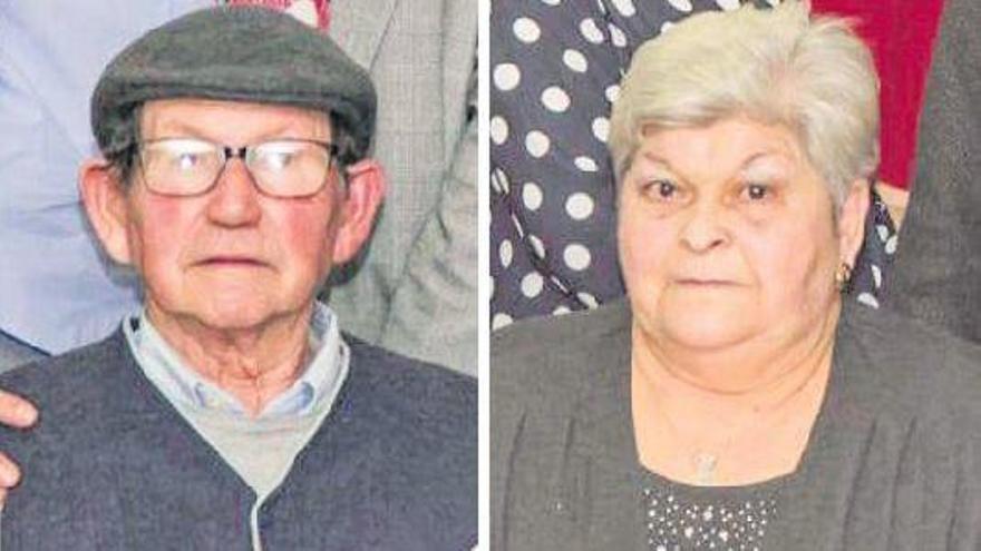 Mueren por COVID con cinco horas de diferencia tras más de 50 años casados